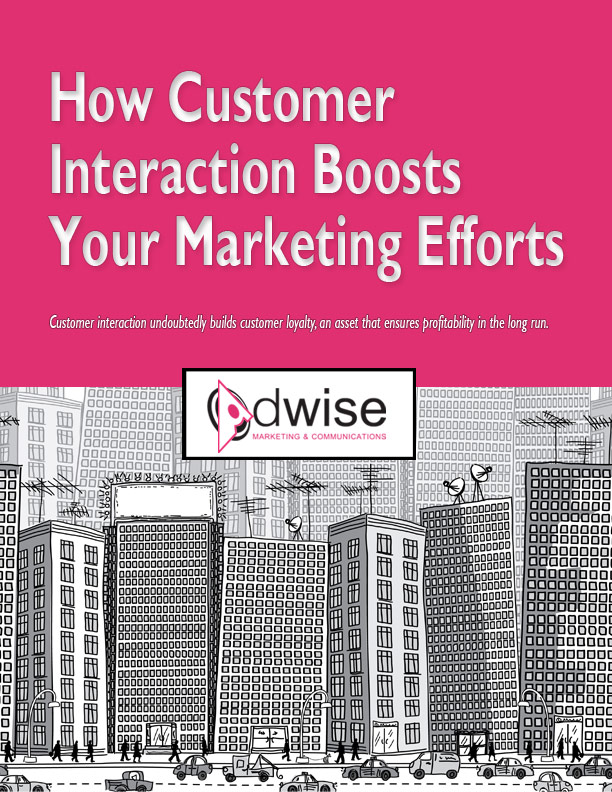 How Customer Interactions Boost Your marketing efforts