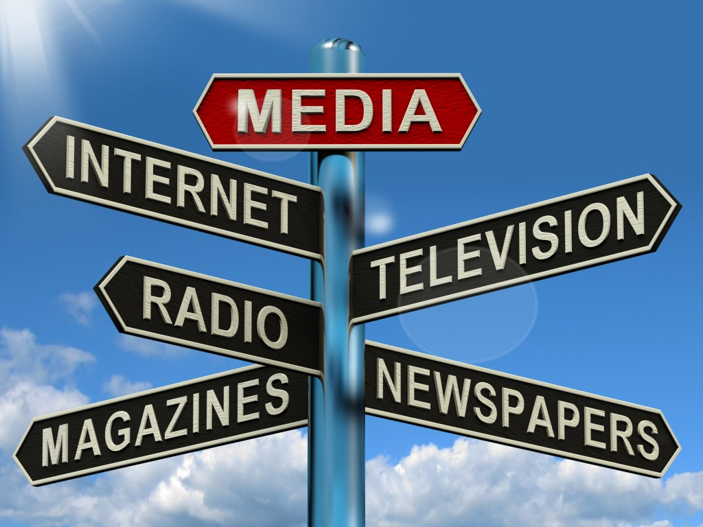 Why traditional media advertising is still important?