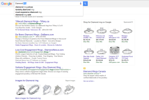 PPC Merchant Shopping Ads AdWords Campaigns Management