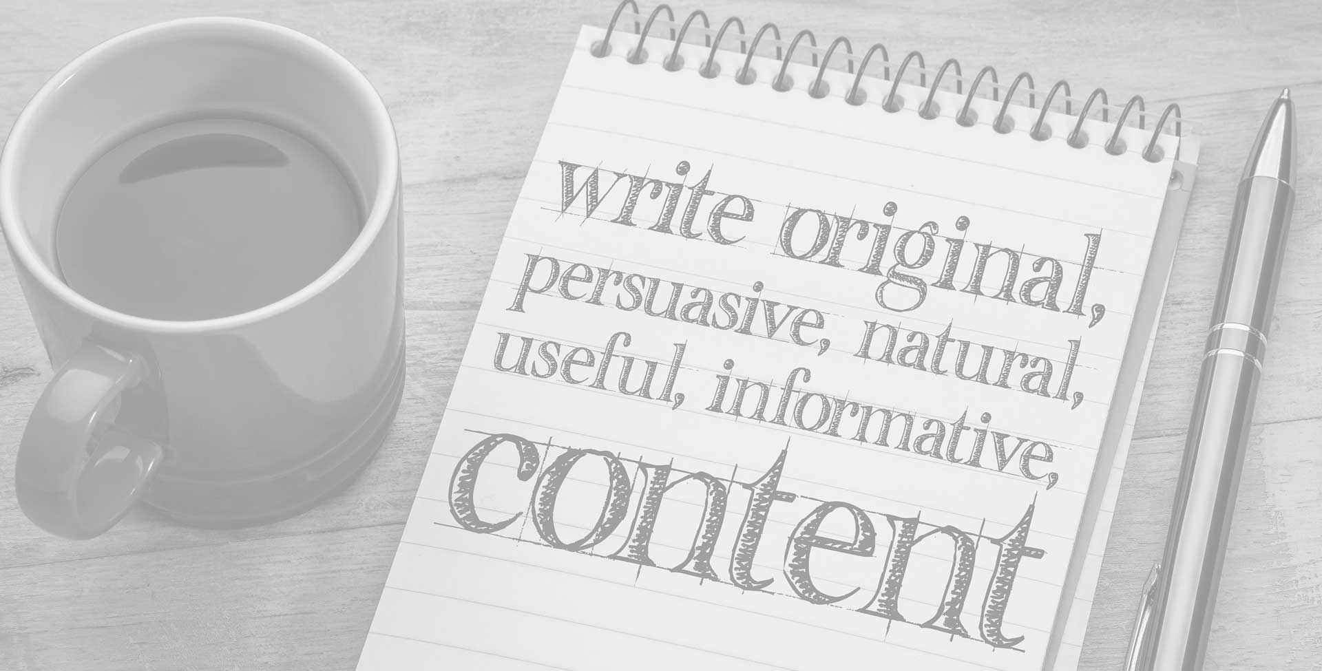 Adwise Marketing Content Creative Writing Vancouver